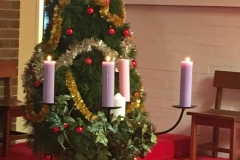 CHILDREN'S CHRISTMAS SERVICE 2017
