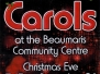 COMMUNITY CAROLS 2018