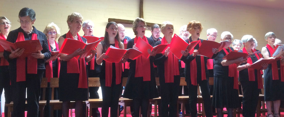 Christmas Choral Service