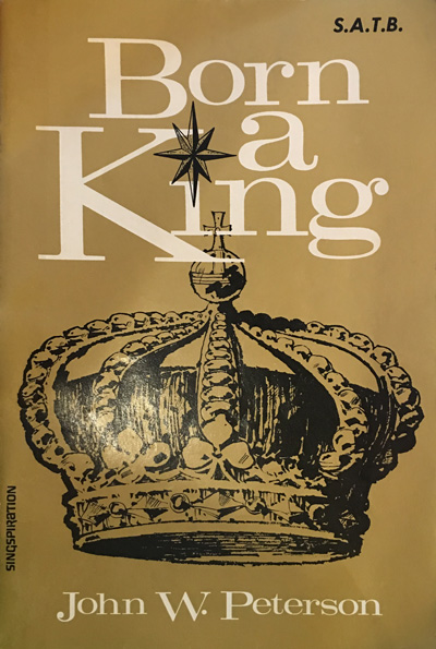 Born A King Cantata