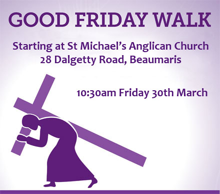 Good Friday Walk of Witness