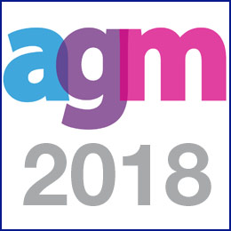 AGM Beaumaris Uniting Church May 6 2018