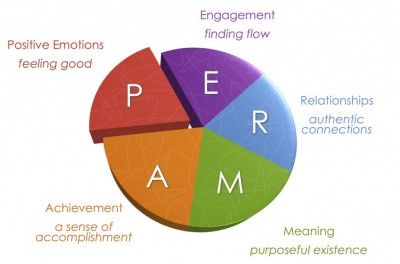 PERMA Model of Positive Psychology