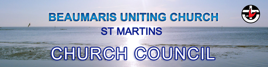 Beaumaris Uniting Church Council