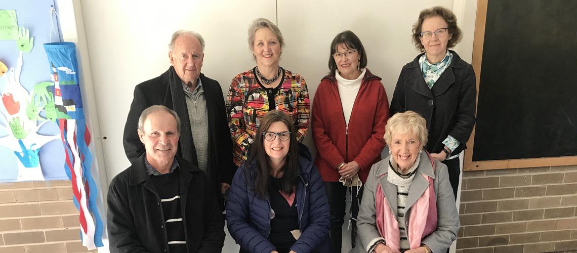 Beaumaris Uniting Church Council 2021